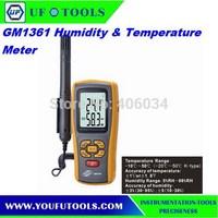 Humidity & Temperature Meter GM1361 Hygrometer