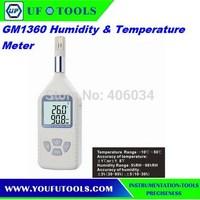Humidity & Temperature Meter GM1360 (-10C~ 50C ) 5%RH ~ 98%RH