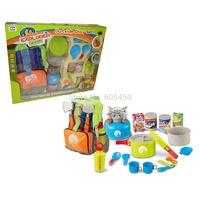 Customization baby toy caterpillar kids baby cutting fruit toys baby toys wholesale