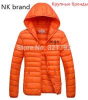 Free Shipping 2014 new brand fashion women's Jackets winter sports down parkas warm waterproof coat