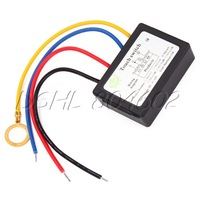 Home On/Off XD615 Touch Switch 6-12V DC For LED Lamp