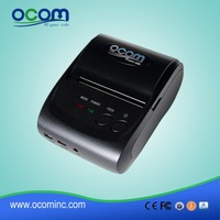 58MM Portable Bluetooth Thermal Printer Android Support Thermal Printer (OCPP-M05-BB)