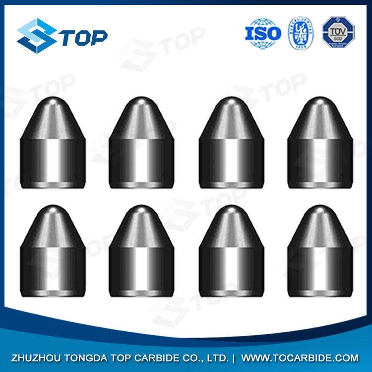 Tungsten Bullet Tungsten Carbide Bullet For