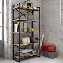 popular pine wood shelf