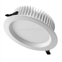 10pcs/ lot   4inch led ceiling light, 3623smd down lamp, 12w ceiling drop lamp, led light, led ceiling bulb 15w