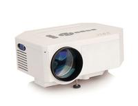 UC30 640x480 Portable Mini LED Projector support HDMI AV VGA USB SD video input
