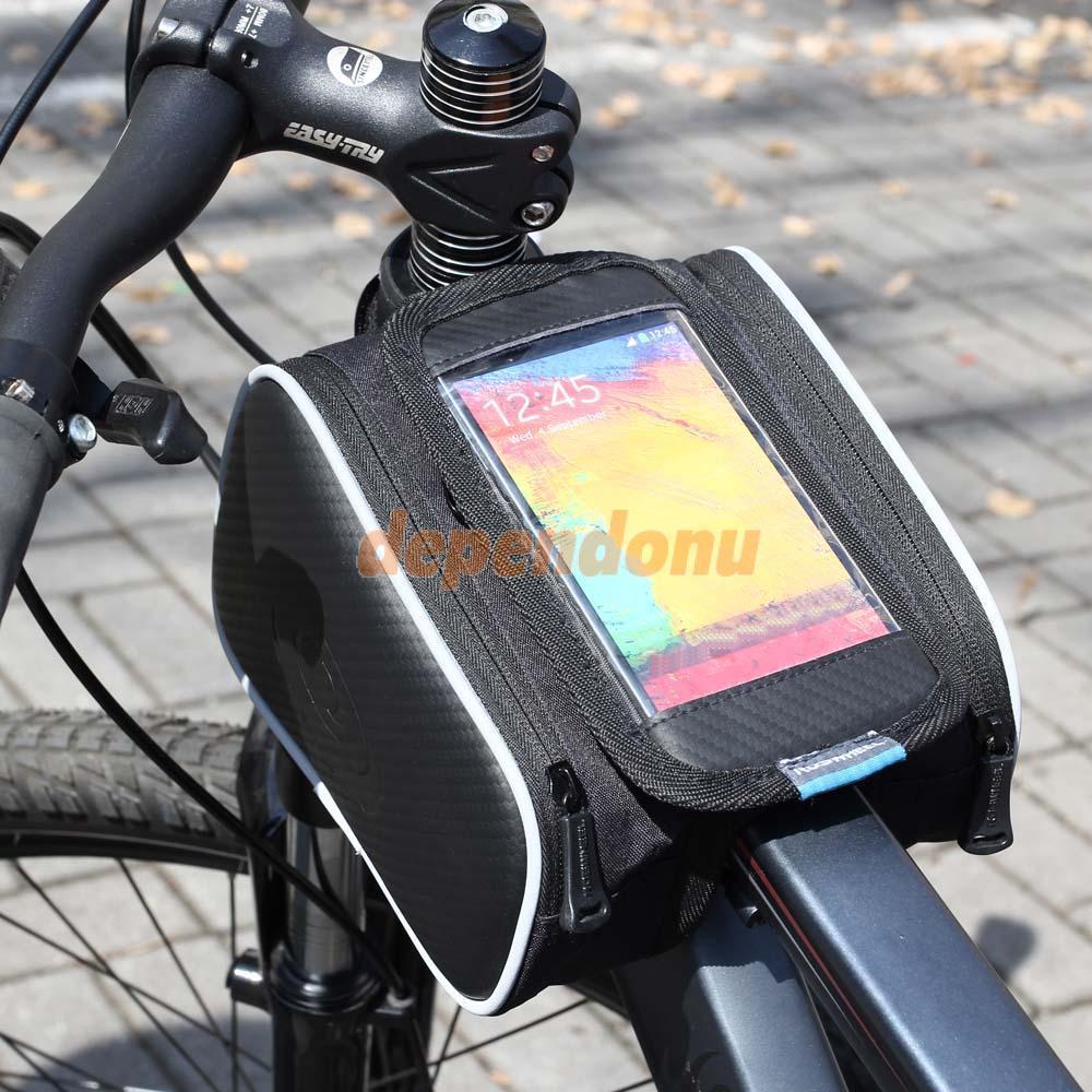 Велосипедная корзина D1U # ROSWHEEL 5 72689