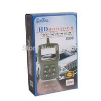 Professional Asian cars scanner code reader C330 creator