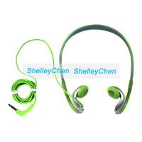 DIY PMX 70 Neckband Ear Headphone waterproof and sweat sports headphones headset earphone
