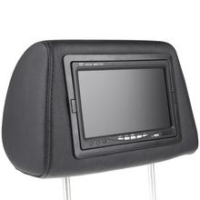 dvd player headrest price