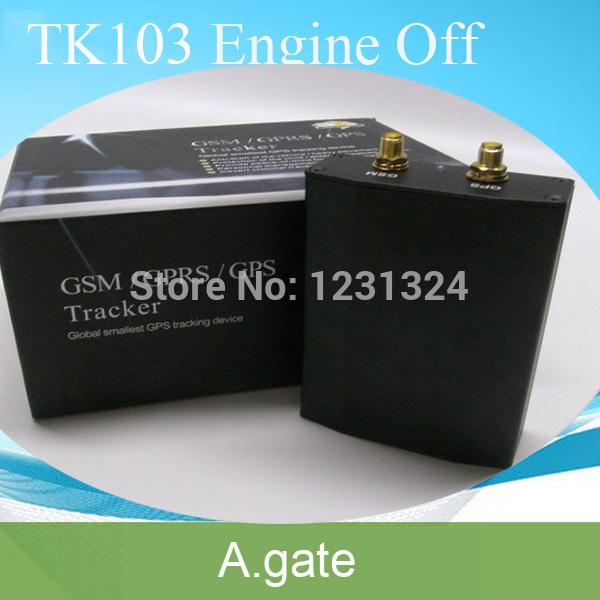 [ TK103 Standard set ] 5 years hotsale fleet management gps tracking software(China (Mainland))