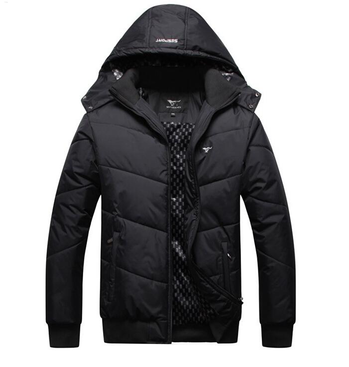 Мужская верхняя одежда No outercoat 052