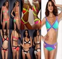 2014 New Arrival triangl style swimwear style Bikinis sexy swim suit set bikini set  Women's Swimwears  free shipping