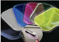 Wholesale 10pcs/lot Car Grip Pad Non Slip pad Anti Slip Mat Sticky Mat Anti Slide Dash Cell Phone Holder
