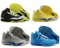 2014 New Griffin 2 SUPERS FLY2 Men Top Quality Basketball Shoes,12 Colors wear-resisting Shoe,US 8-12 Free Shipping