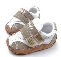 Free shipping!2014 new Khaki soft baby shoes toddler shoes baby toddler shoes soft soled shoes