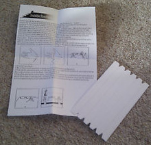 3 pcs/lot Elastic Invisible Thread Loops - Magic Trick, Gimmick, Props(China (Mainland))
