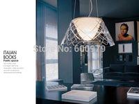 Hot selling modern lamp S1  glass pendant light ( dia 340mm*H 210mm)