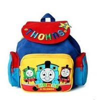 free shipping,Boys Girls Rucksack Backpack School Nursery Bag Thomas