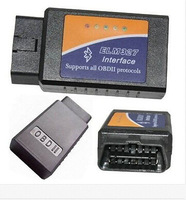 Soliport ELM 327 Bluetooth OBDII OBD2 Diagnostic Scanner w/Software! New!