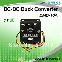10A DC Negative Booster DC Buck Converter  DC24V TO DC12V