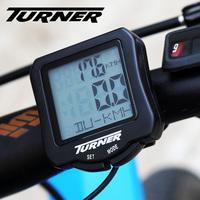 Turner mabiao bicycle mabiao ride mabiao speedometer power table bicycle