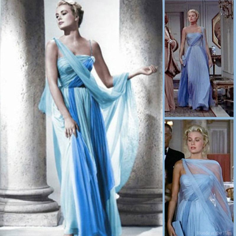 Grace grecian blue