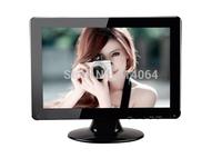 2014 new!12 inch hd  LED monitor,   AV/HDMI/VGA/TV, 1280 * 800 Max resolution