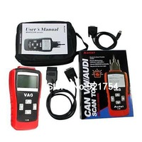 VAG405 ABS Code MaxScan Diagnostic Code Reader OBD2 EOBD For CANBUS VW Audi