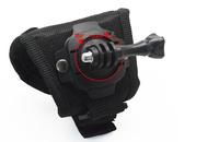 360 Rotation Gopro 3 Black Edition Hand Strap Belt +Screw Wrist Strap Tripod Mount for Go Pro HD Hero3/2/1/3+ Camera Accessories