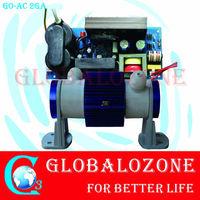Commercial ozone generator parts ceramic tube   ,free shipping