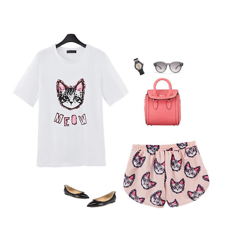 Summer Clothes Cartoon Summer Clothes Cartoon