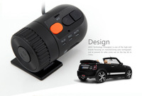 JADO D168S Universally Mini Car DVR HD 720P diving video recorder 140 degree G-sensor support SD card 32GB