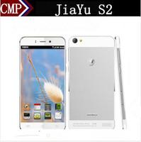 JiaYu S2 5 Inch MTK6592 Octa Core Android 4.2 IPS 1920X1080 2GB/32GB 13MP Dual Camera Dual Sim 3G GPS Bluetooth Mobile Phone