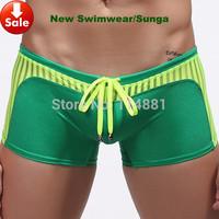 Free Shipping!! 2014 New Men's Swimwear/Men's Swimming Trunks/Men's BeachwearWholesale WJ  XPJ1014