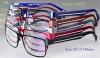 Fashion designer Optical frames , stocks with spring hinges