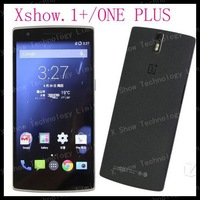 "OnePlus One Plus One FDD LTE 4G Mobile Phone 5.5"" 1080P Snapdragon 801 2.5GHz 3GB RAM 64GB ROM WCDMA Android 4.4 NFC CM 11"