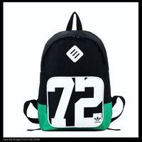 100% Original Brand  2014 New Authentic Men's Backpacks Shoulder Bags, Backpacks, Sports Bags Travel Bag