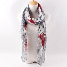 wholesale zebra print scarf