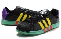 New 2013 men skateboarding shoe fashion Design casual sneakers brand men's flats
