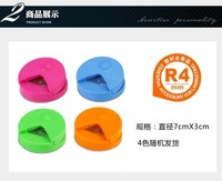 R4mm Corner Rounder Cutter for Paper Photo Small Puncher Scrapbooking Supplies Paper Cutter