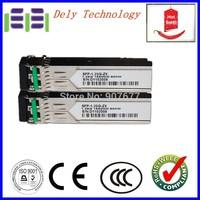 SFP-GE-Z:SFP 1000Base-ZX DDM (Dual LC/80km/1550nm/single-Mode)