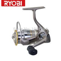 Ryobi Excia MX 1000 Spinning Fishing Reel 9 Bearing Metal Body Shallow Spool