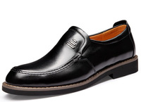 New 2014 men dress shoes high quality genuine leather fashion oxford shoes for men