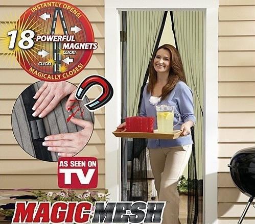 Online kopen wholesale chinees deur gordijn uit china chinees deur gordijn groothandel - Anti muggen gordijn ...