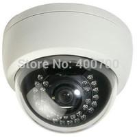 Full HD 1080P IR Plastic Dome IP Camera