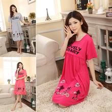 Nueva Enfermería encantadora Maternidad Equipo Pijamas Inicio Ropa Ropa de dormir oso vestido de dormir bolsas de alimentación(China (Mainland))