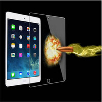 DGOO Premium Explosion Proof Tempered Glass Ultra Clear Screen Protector Shield Film Guard for Ipad Mini Armor ( 0.3mm 2.5D)