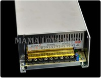 480W Switching Power Supply DC24V 20A Led LED Power Supply Input 170-250V Free Shipping 8687