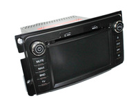 LSQ Star wince system car multimedia for Mercedes-Benz smart 2006-2010
